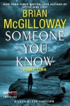 Someone You Know: Part One - Brian McGilloway