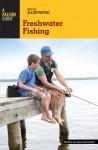 Basic Illustrated Freshwater Fishing - Scott Bowen, David E. Dirks