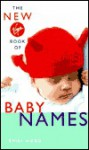 The New Virgin Book of Baby Names - Emily Wood
