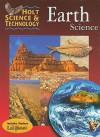 Texas Holt Science & Technology, Grade 8 - Holt Rinehart