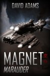 Magnet: Marauder - David Adams