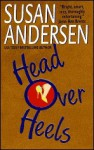 Head Over Heels (Marine #1) - Susan Andersen