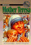 Mother Teresa: The Woman Who Served the Poorest of the Poor 1910- (Heroes of Faith and Courage) - Caroline Higgins, Giuseppe Rava