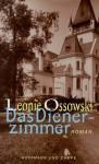 Das Dienerzimmer - Leonie Ossowski