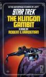 The Klingon Gambit (Star Trek, #3) - Robert E. Vardeman