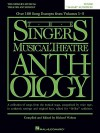 """The Singer's Musical Theatre Anthology: Tenor, """"16-Bar"""" Audition - Richard Walters"""