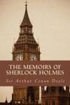 The Memoirs of Sherlock Holmes - Summit Classic Press, G. Edward Bandy, Arthur Conan Doyle