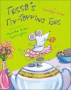 Tessa's Tip-tapping Toes - Carolyn Crimi, Marsha Gray Carrington