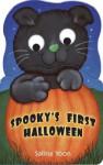 Spooky's First Halloween - Salina Yoon