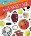 Balls, Birdies & Pucks - Mary Elizabeth Salzmann