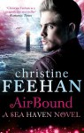 Air Bound (Sisters of the Heart) - Christine Feehan