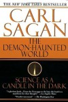 Demon-Haunted World: Science as a Candle in the Dark - Carl Sagan
