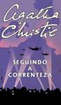 Seguindo a Correnteza - Lúcia Brito, Agatha Christie