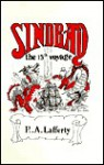 Sinbad: The Thirteenth Voyage - R.A. Lafferty