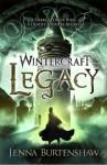 Wintercraft: Legacy - Jenna Burtenshaw
