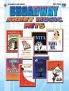 Broadway Sheet Music Hits - Dan Coates