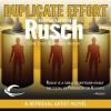Duplicate Effort - Kristine Kathryn Rusch, Jay Snyder
