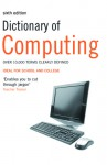 Dictionary of Computing - Jane Russell, Jane Russell