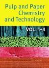 Pulp And Paper Chemistry And Technology - Monica Ek, Gunnar Henriksson, Göran Gellerstedt
