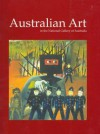 Australian Art in the National Gallery of Australia - Anne Gray, Brian Kennedy