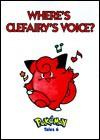 Pokemon Tales, Volume 6: Where's Clefairy's Voice? - Kunimi Kawamura