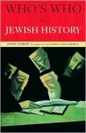 Who's Who in Jewish History - Joan Comay