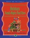 Holidays: Family Nights Tool Chest - Jim Weidmann, Ron Wilson, Kurt Bruner