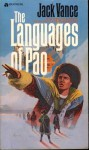 The Languages of Pao - Jack Vance