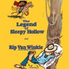 Rip Van Winkle and The Legend of Sleepy Hollow - Washington Irving, David Thorn, Bobbie Frohman
