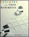 Calculus with Finite Mathematics Student Solutions Manual - Geoffrey C. Berresford, Andrew Mansfield Rockett