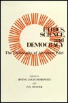 Ethics, Science, and Democracy: The Philosophical Work of Abraham Edel - Irving Louis Horowitz