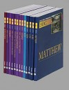 Basic Bible Commentary New Testament Set: 13 Volumes - Abingdon Press, Lynne M. Deming