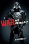 War and Technology - Jeremy Black