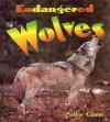 Endangered Wolves - Bobbie Kalman
