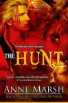 The Hunt (Hunter's Mate) - Anne Marsh