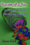 Memoirs of a Fool...: A Guide of What to Not Do with Your Life - Susan Clark