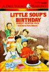Little Soup's Birthday - Robert Newton Peck, Charles Robinson
