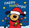 Happy HoliDogs! - Ed Heck