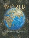 The World: A History (Combined) - Felipe Fernández-Armesto