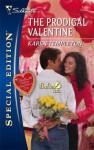 The Prodigal Valentine - Karen Templeton