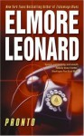 Pronto - Elmore Leonard, William Dufris
