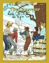 Tom Sawyer: Classic Literature Easy to Read - Mark Twain