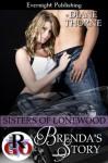 Brenda's Story (Sisters of Lonewood) - Diane Thorne