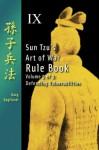 Volume Nine: Sun Tzu's Art of War Rule Book -- Defending Vulnerabilities - Gary Gagliardi, Sun Tzu