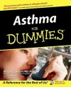 Asthma For Dummies - William E. Berger
