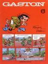 Gaston 6 (Gaston Définitive #6) - André Franquin, Jidéhem, Milena Benini