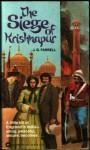 The Siege Of Krishnapur / J.G. Farrell (Warner Books 79 994) - J.G. Farrell