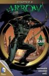 Arrow (2012- ) #6 - Marc Guggenheim, Andrew Kreisberg, Ben Sokolowski, Lana Cho, Mike Grell