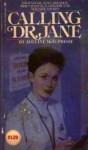 Calling Dr. Jane - Adeline McElfresh