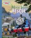 Misty Island Rescue (Thomas & Friends) - Wilbert Awdry, Tommy Stubbs